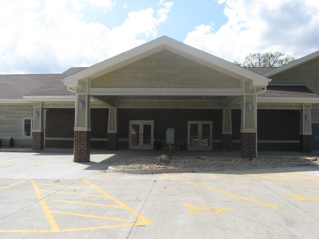 Greene Community Center
